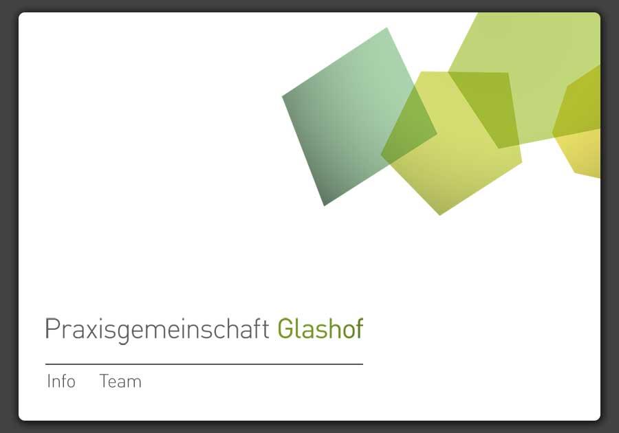 Praxisgemeinschaft Glashof